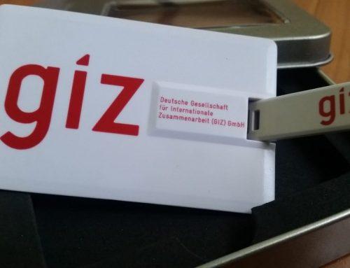 GIZ USB