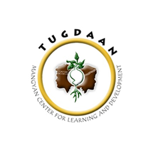Tugdaan Mangyan Center for Learning and Developement - Assisi Development Foundation
