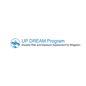 Disaster Risk and Exposure Assessment for Mitigation (DREAM) - UP
