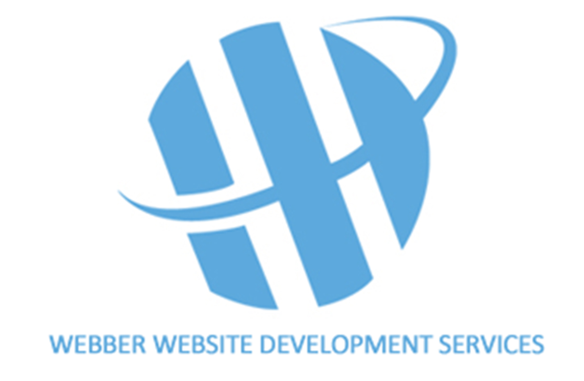 WEBBER Website Development Services